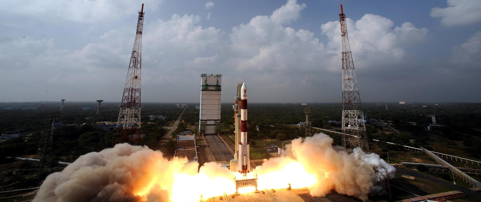 India's maiden mission to Mars